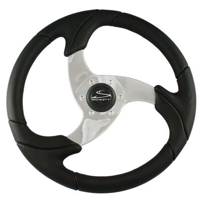 Schmitt Folletto Polyurethane Steering Wheel