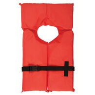 Type II Adult Life Jacket, each