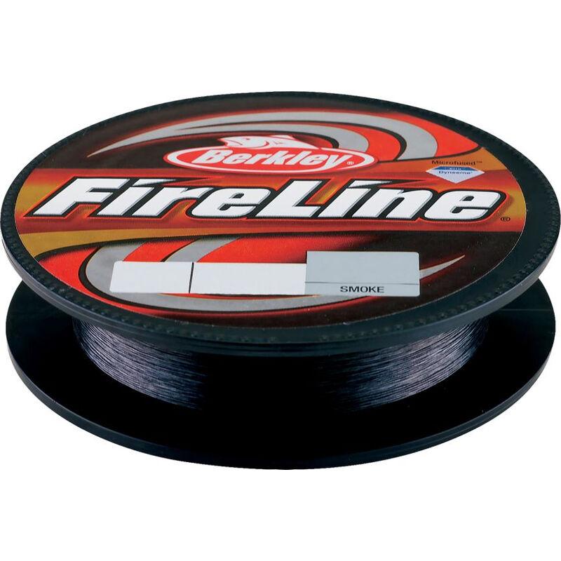 Berkley FireLine Fused Original Fishing Line Smoke 125 Yds. image number 1