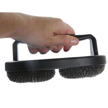 Grill Scrub Brush