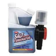 Salt Terminator Quart Concentrate With Mixer