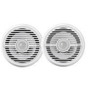 """Clarion CMG1622R 6.5"""" 2-Way Coaxial Speakers"""