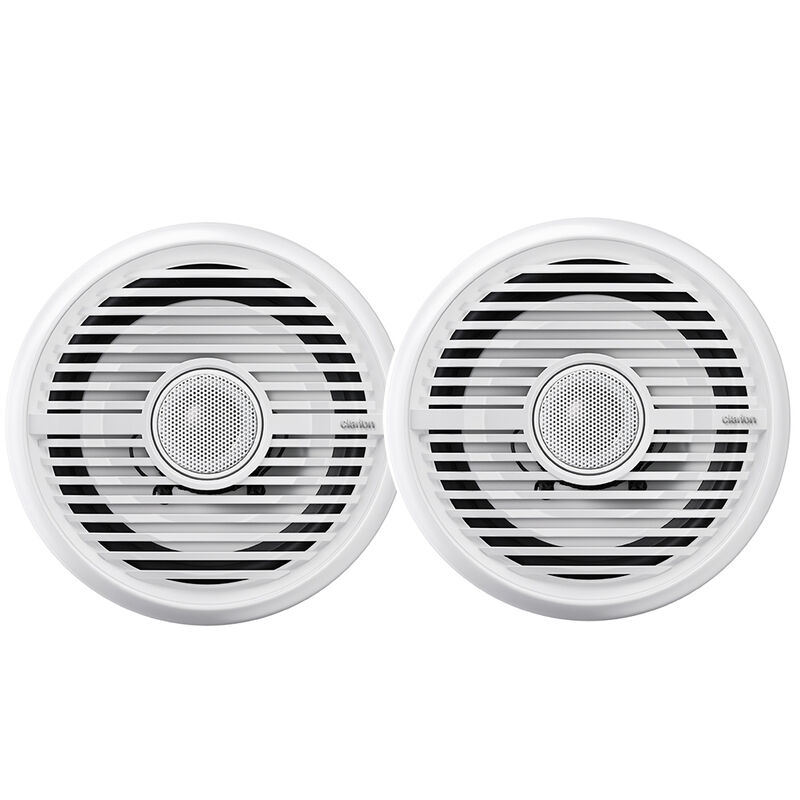 """Clarion CMG1622R 6.5"""" 2-Way Coaxial Speakers image number 1"""