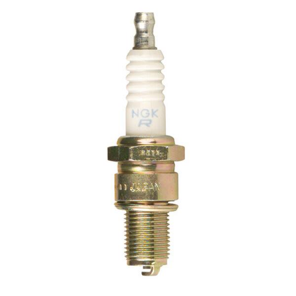 NGK Laser Iridium Plug, IZFR6J