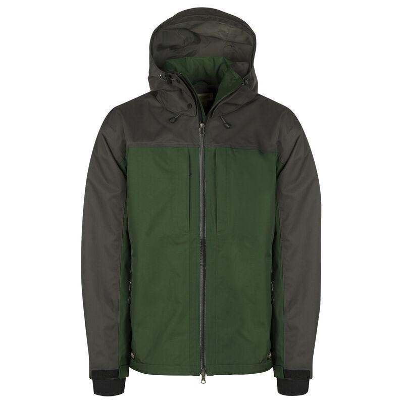Ultimate Terrain Men's TecH2O Sheltered II Rain Jacket image number 6
