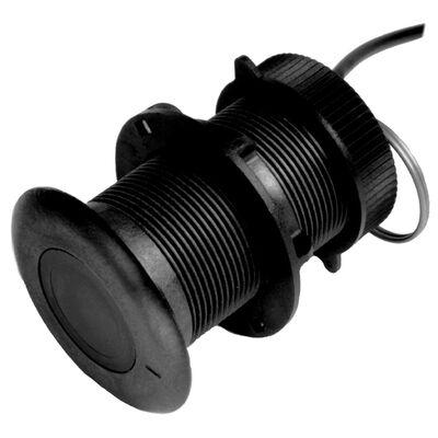 Raymarine D800/P17 Retractable Thru-Hull Depth Transducer