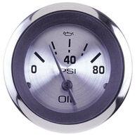 """Sierra Sterling 2"""" Oil Pressure Gauge"""