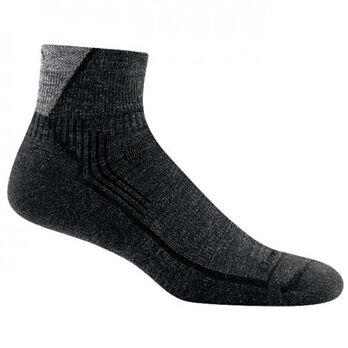 Darn Tough Men's 1/4 Crew Cushion Sock