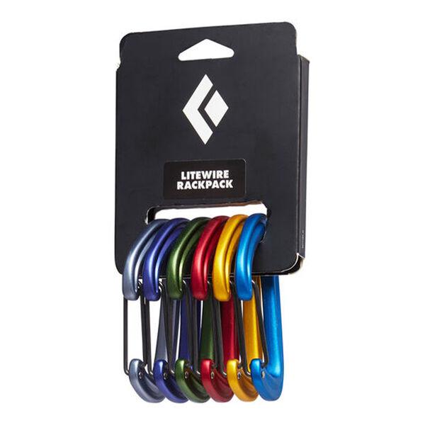 Black Diamond LiteWire Rackpack
