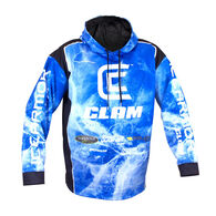 Clam Pro Hoodie