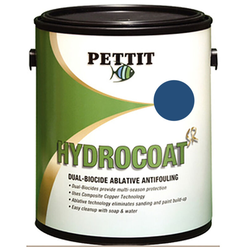Pettit Hydrocoat SR Paint, Gallon image number 3