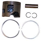 Sierra Piston Kit For Yamaha Engine, Sierra Part #18-4083