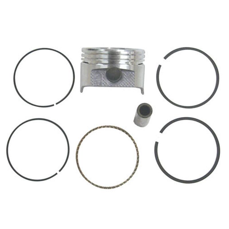 Sierra Piston Kit For Mercruiser Stern Drive Engine, Sierra Part #18-4188 image number 1