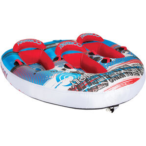 Connelly Mega Wing Deluxe 3-Person Towable Tube