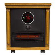 Heat Storm Smithfield Deluxe Portable Infrared Heater