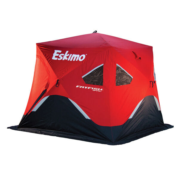 Eskimo Fat Fish 949i Pop-Up Ice Shelter