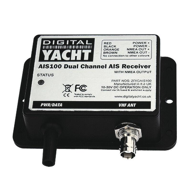 Digital Yacht AIS100 AIS Receiver image number 1