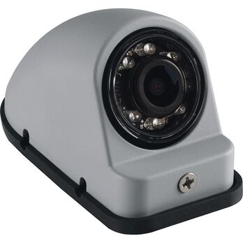 Voyager Left Side Observation Camera, Gray
