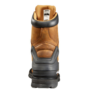 Carhartt CORE Men's 8-Inch Waterproof Work Boot