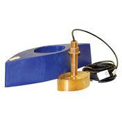 Furuno 525TID-BHD Bronze Thru-Hull Transducer
