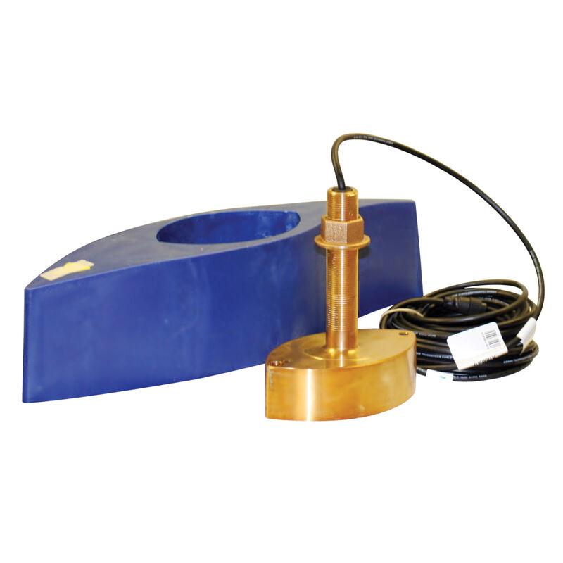 Furuno 525TID-BHD Bronze Thru-Hull Transducer image number 1