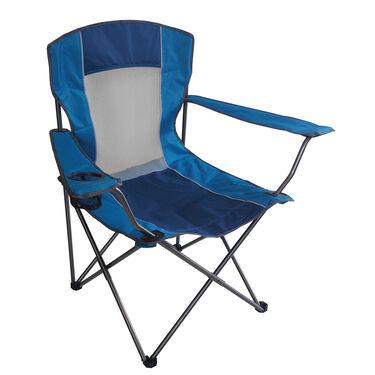 Mesh Quad Chair