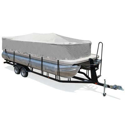 """Taylor Made Trailerite Pontoon Boat Playpen Cover, 17'1"""" - 18'0"""""""