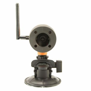 Journey Wire-Free Weather Resistant Camera & Monitor System Wide Angle