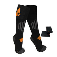 Temp360 Wool AA Battery Heated Socks