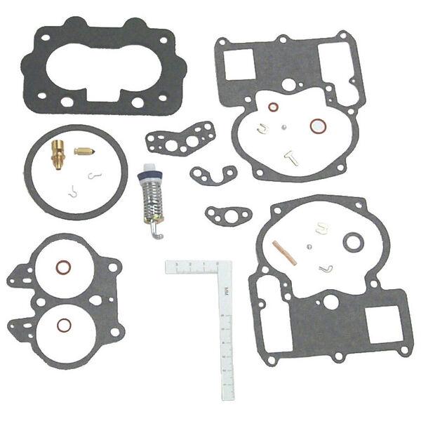 Sierra Carburetor Kit For OMC/Volvo Engine, Sierra Part #18-7086