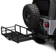 Hitch-N-Ride Magnum XL Cargo Carrier