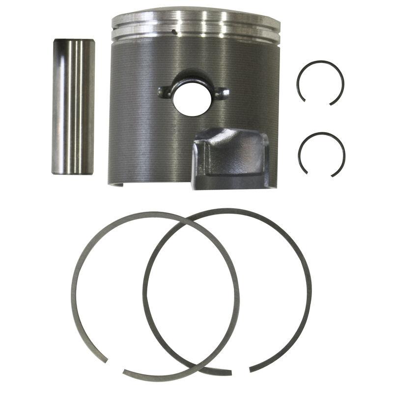 Sierra Piston Kit For Suzuki Engine, Sierra Part #18-40110 image number 1