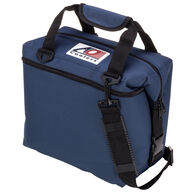 AO 12-Pack Canvas Cooler