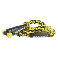 "Liquid Force Coiled Surf Rope With 9"" Handle"