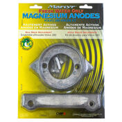 Martyr Volvo Penta Anode Kit for 280 HP Engines - Magnesium