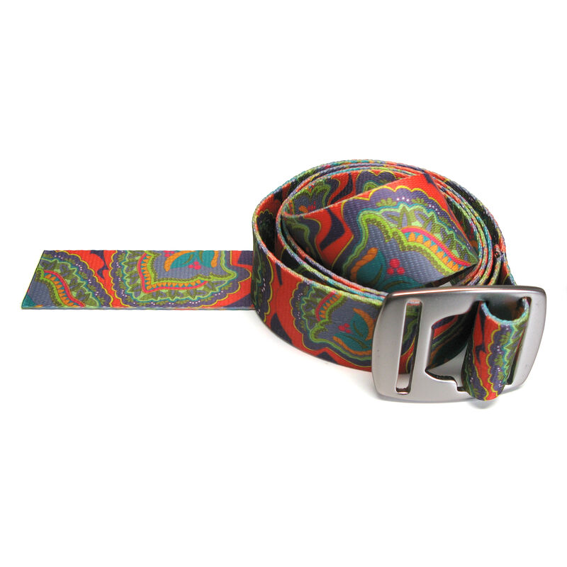 Croakies Artisan 2 Belt With Bottle Opener Buckle image number 4