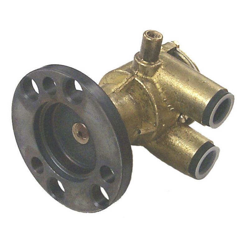 Sierra Circulating Water Pump For Indmar Engine, Sierra Part #18-3587 image number 1