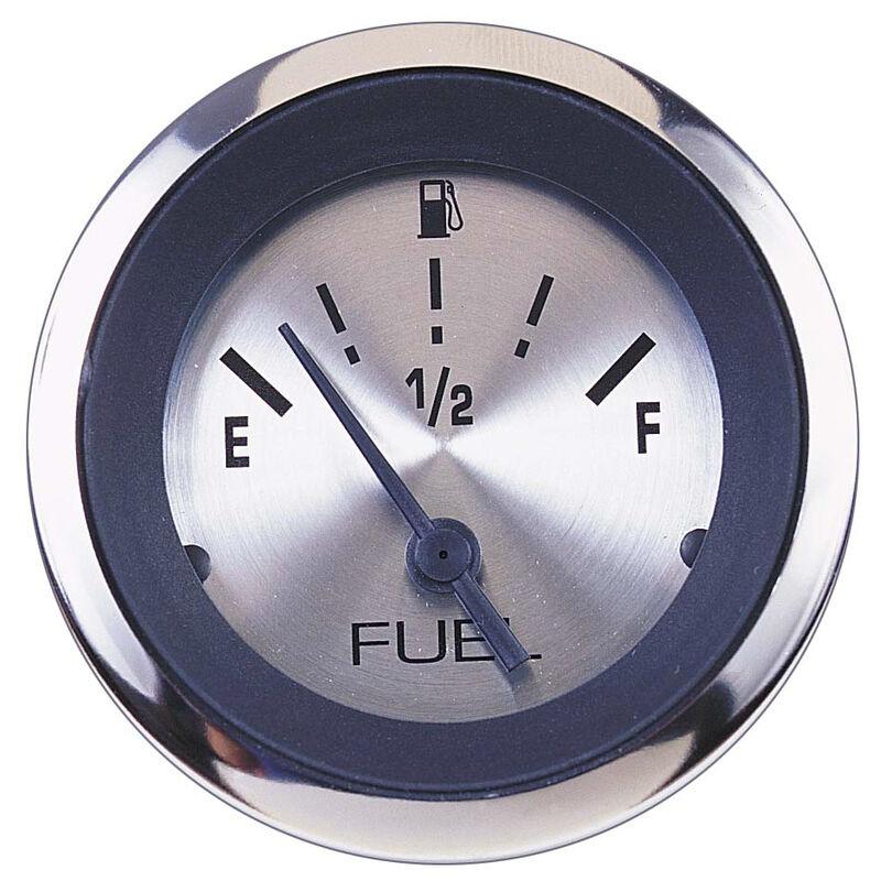 """Sierra Sterling 2"""" Fuel Gauge image number 1"""