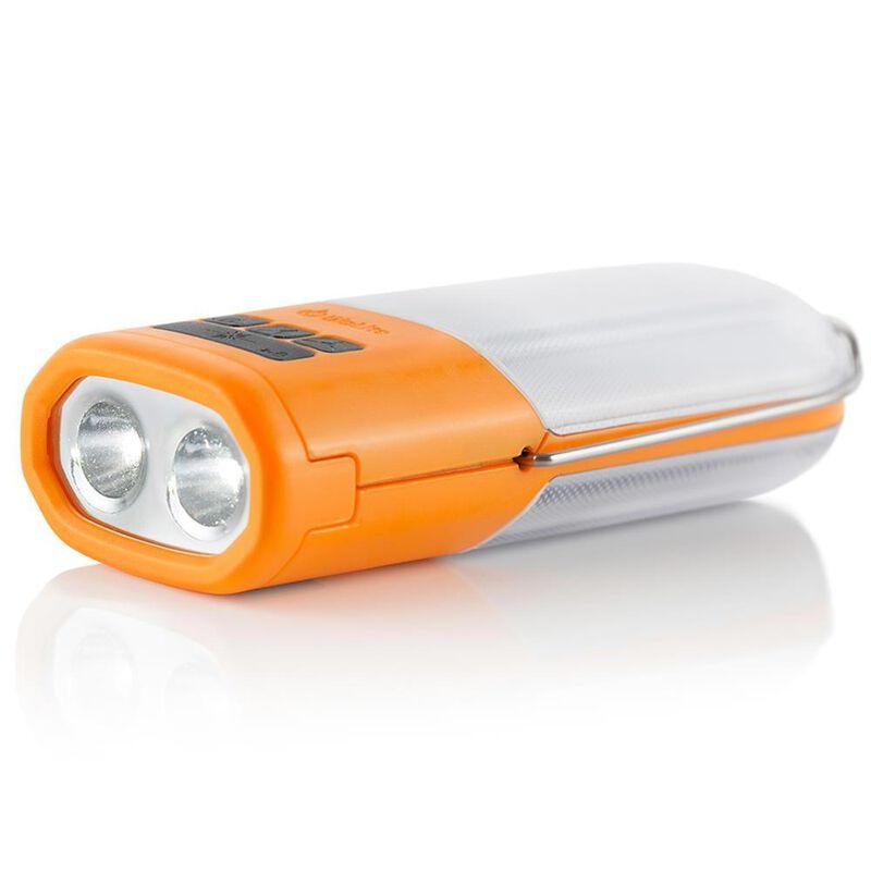 BioLite NanoGrid PowerLight LED Light and USB Charger Bundle image number 5