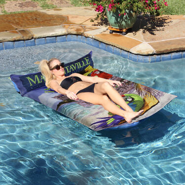 Margaritaville Oversized Pool Float