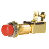 Push-Button Starter/Horn Button