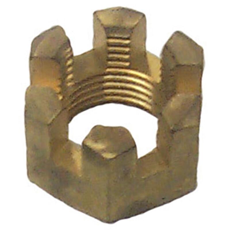 Sierra Prop Nut For Yamaha Engine, Sierra Part #18-3732 image number 1