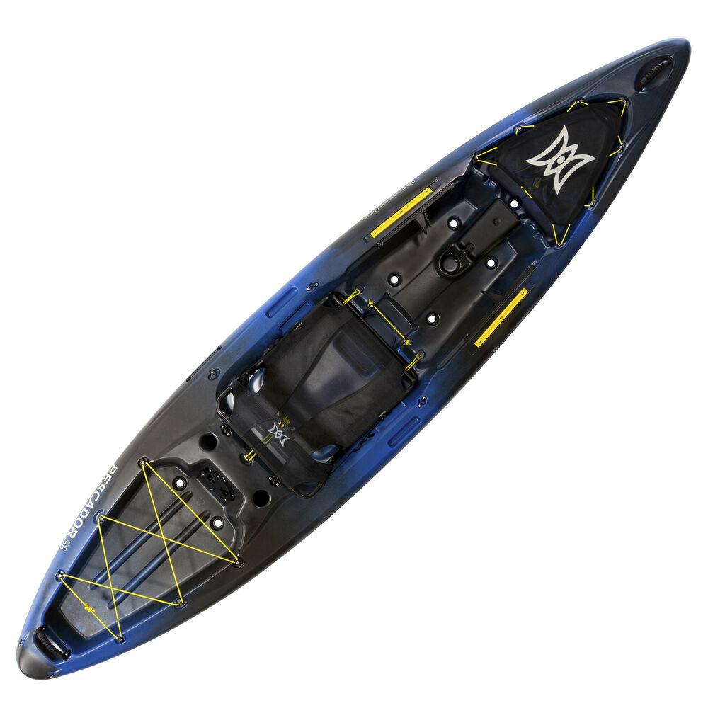 Perception Kayaks Pescador Pro 12 0