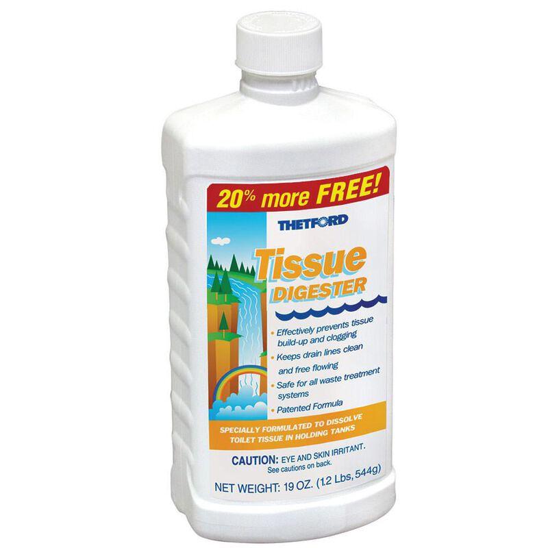 Thetford Tissue Digester - 16 oz. image number 1