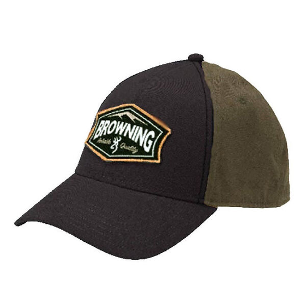 Browning Men's Reliable Cap