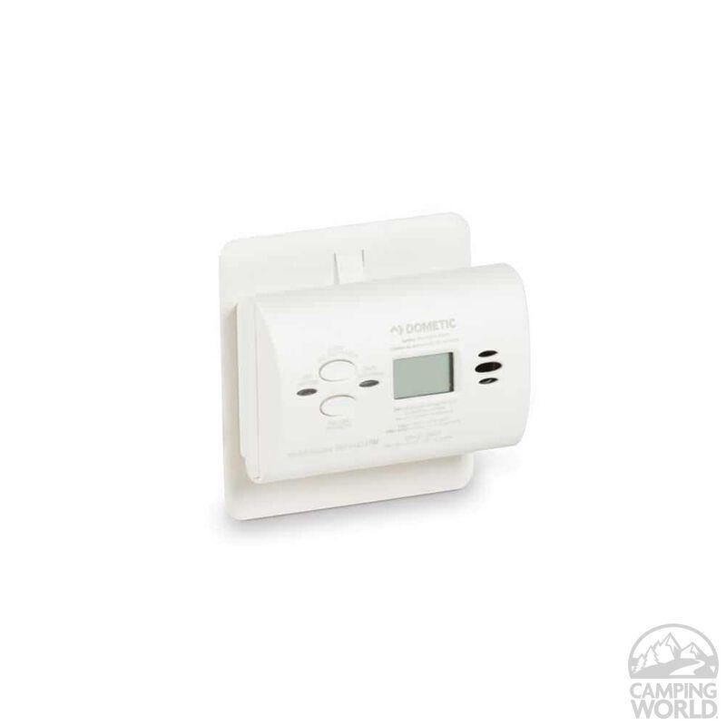Atwood LED Digital CO Alarm image number 2