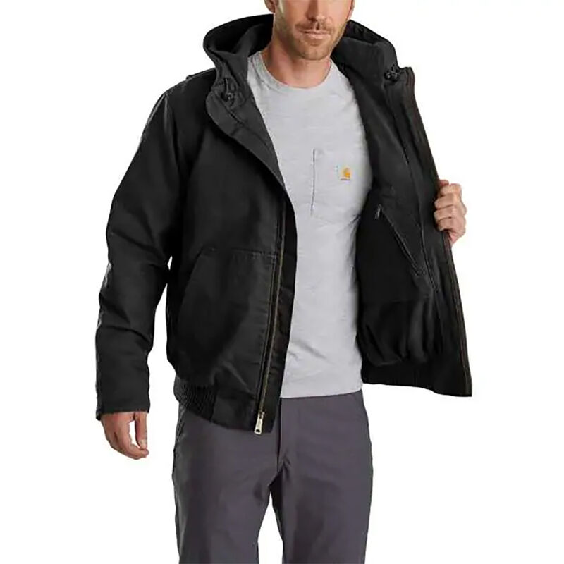Carhartt Full Swing Armstrong Active Jacket image number 3