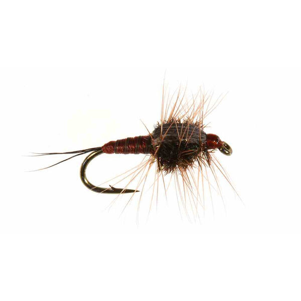 Superfly Nymph March Brown Wet Fly