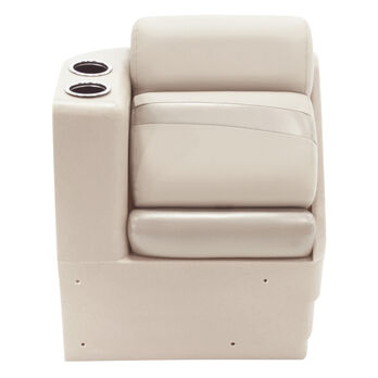 "Lippert Platinum Series 17"" Chaise Lounge (Right)"
