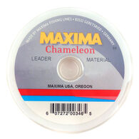 Maxima Chameleon Monofilament Leader Wheel